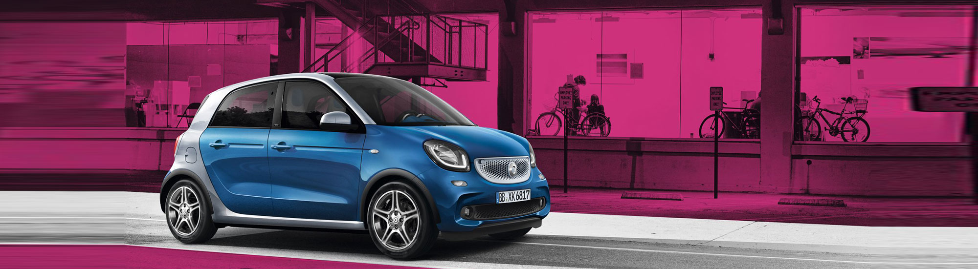 Forfour Campagna