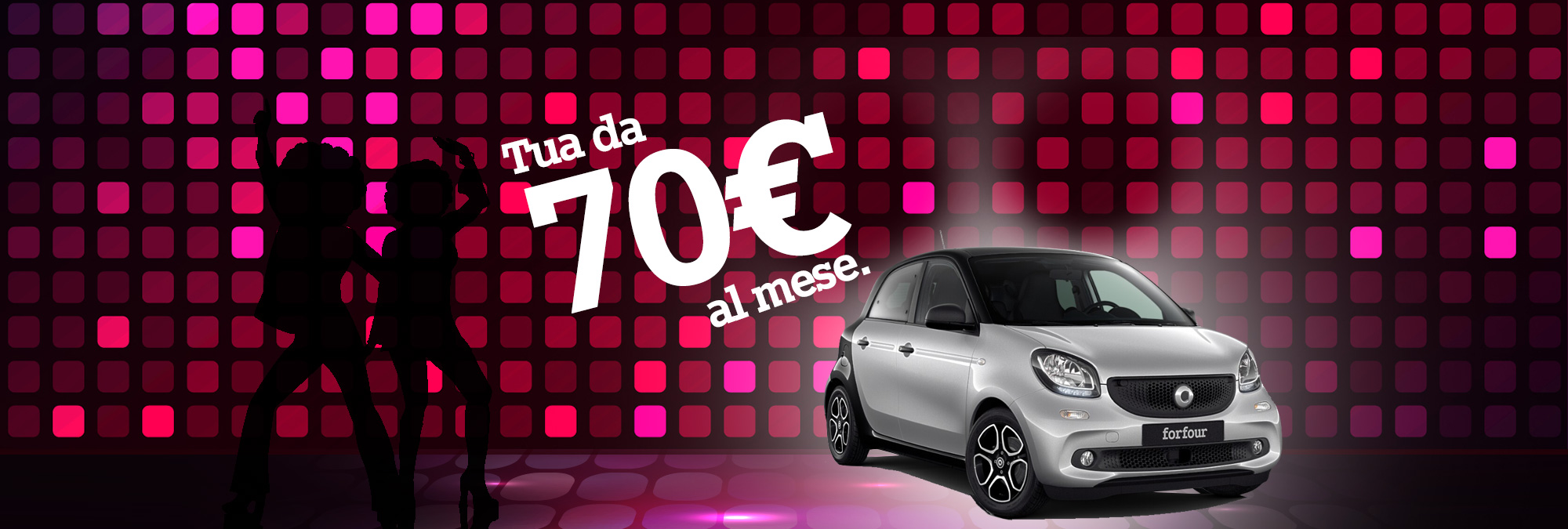 Forfour _70euromese